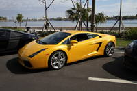 Highlight for Album: 2010 The Supercar Experience Weekend Pictures Palm Beach