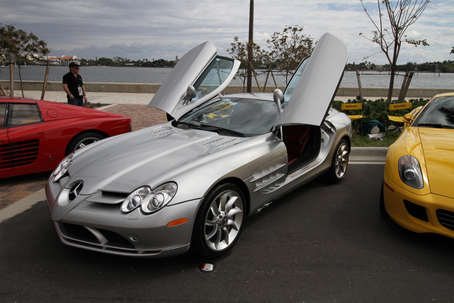 Mercedes-SLR-silver.JPG