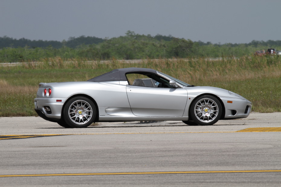 Ferrari-F430-Spyder-Silver-1-Standing-One-Mile-2610.JPG