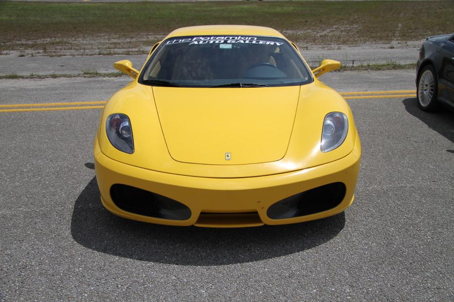 Ferrari-F430-yellow-Standing-MIle.JPG