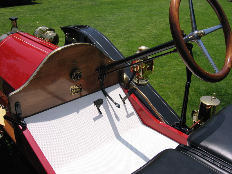 1910 Hupmobile 20