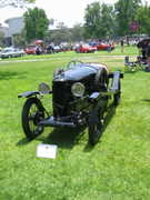 1925 Amilcar