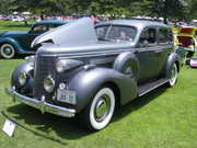 1937 Buick Century