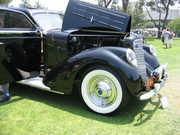 1937 Lincoln K V12