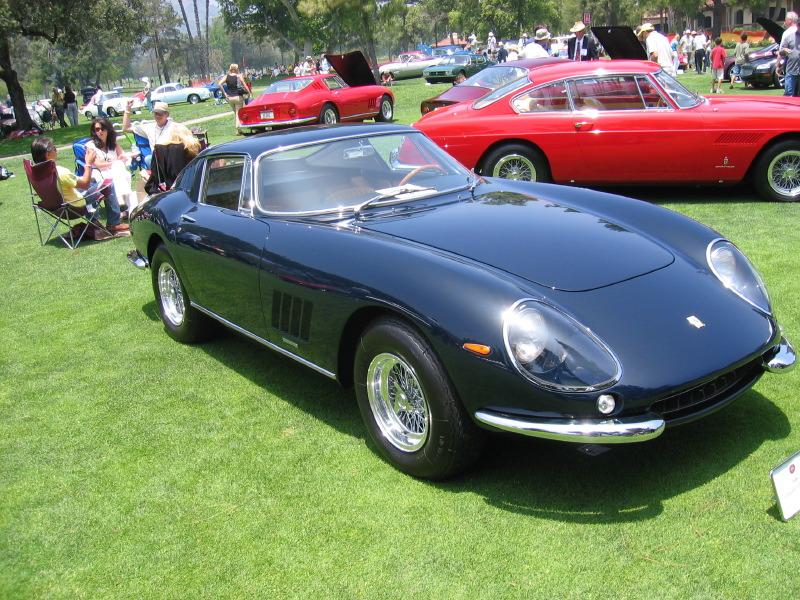 1965 Ferrari 275GTB2