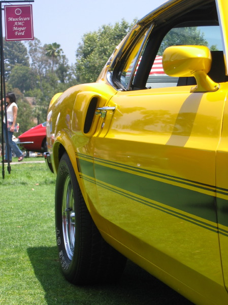 1969 Shelby GT500KR