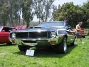 1970 Mark Donhue AMC Javelin SST