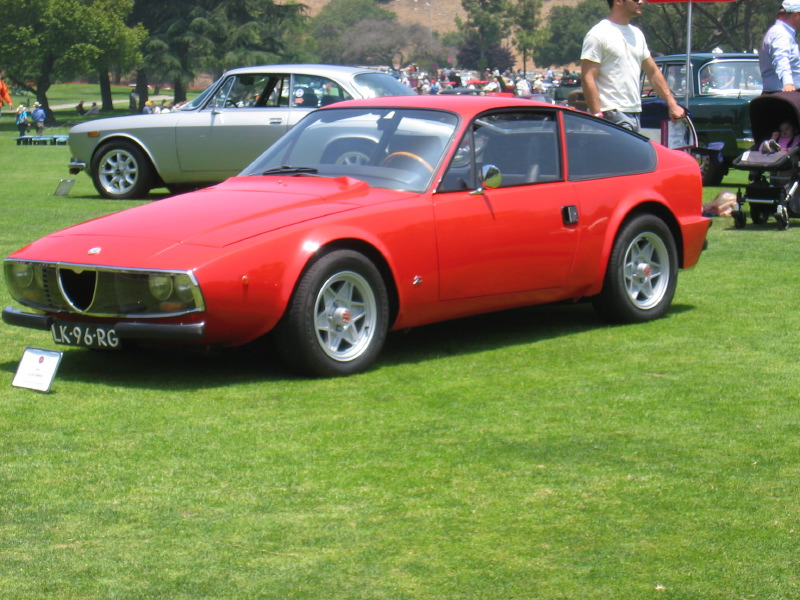 1973 Alfa Romeo