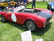 1975 Ferrari 375MM Spyder Racecar