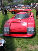 1982 March Couoe 82 G Racecar