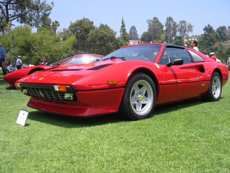 Ferrari 308GTS