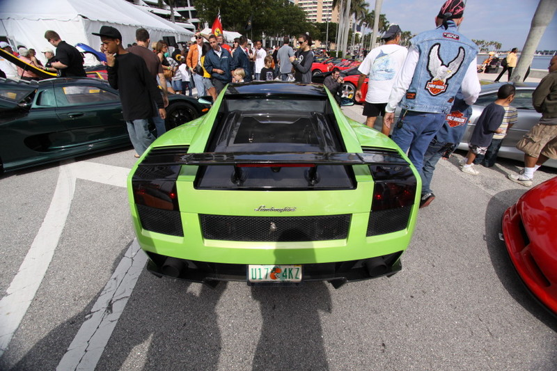 Lamborghini-Gallardo-Green-Rear.JPG