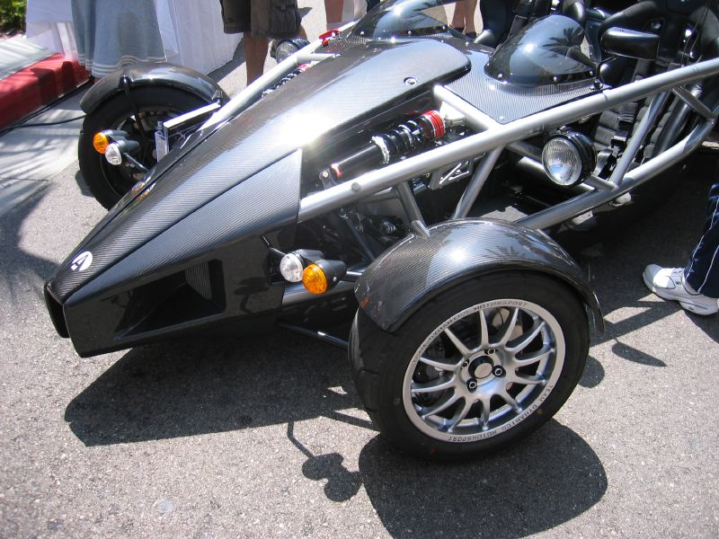 Ariel Atom