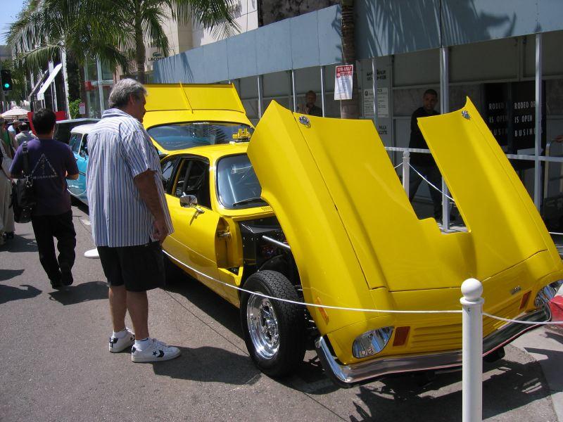 Chevy Vega
