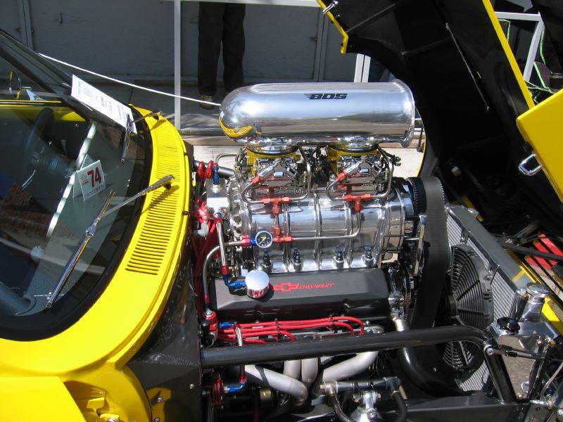 Chevy Vega 2