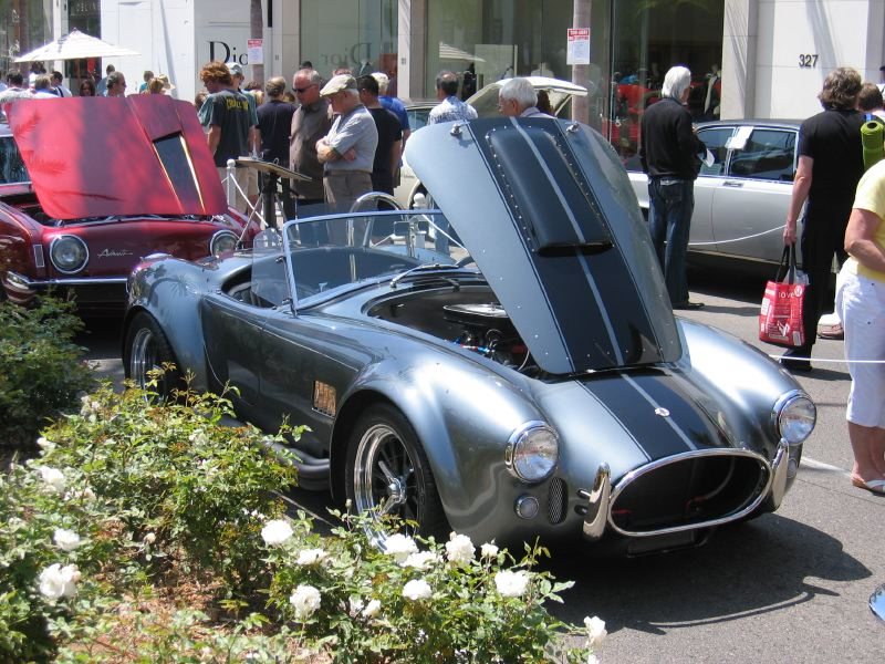 Superformance 427 Cobra