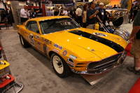 Highlight for Album: SEMA Show 2009 Pictures