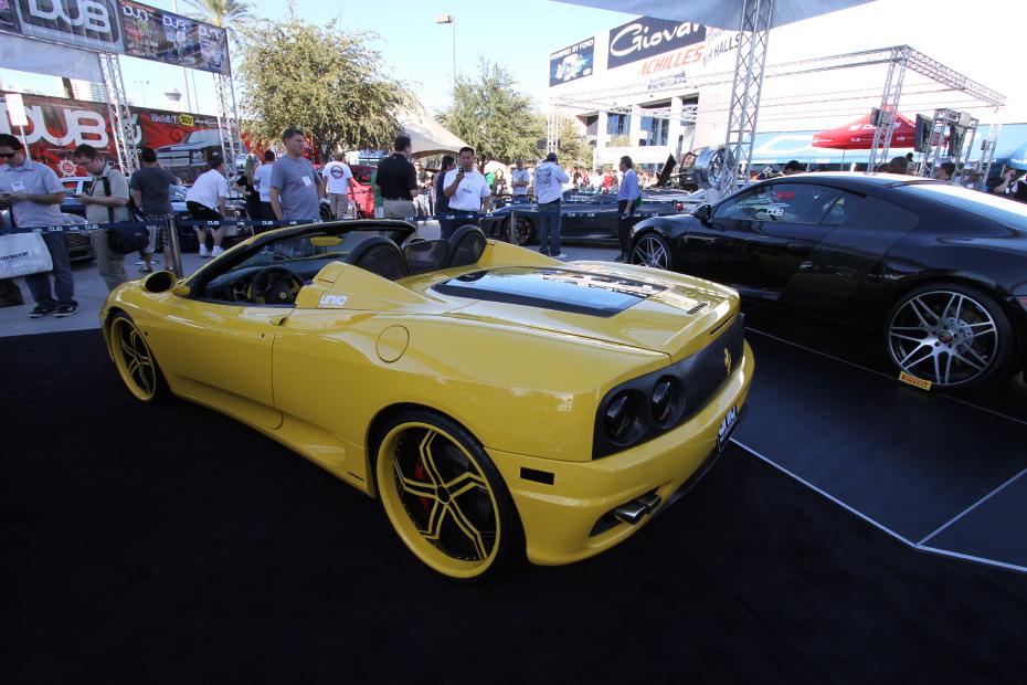 Ferrari-Spyder-Yellow-DUB.JPG