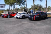 Highlight for Album: Bradenton Super Car Shootout 2008