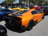 2014-Poker-Run-Miami-Orange-Lamborghini-LP670-SV-rear