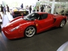 2014-Poker-Run-Miami-Red-Ferrari-Enzo-1