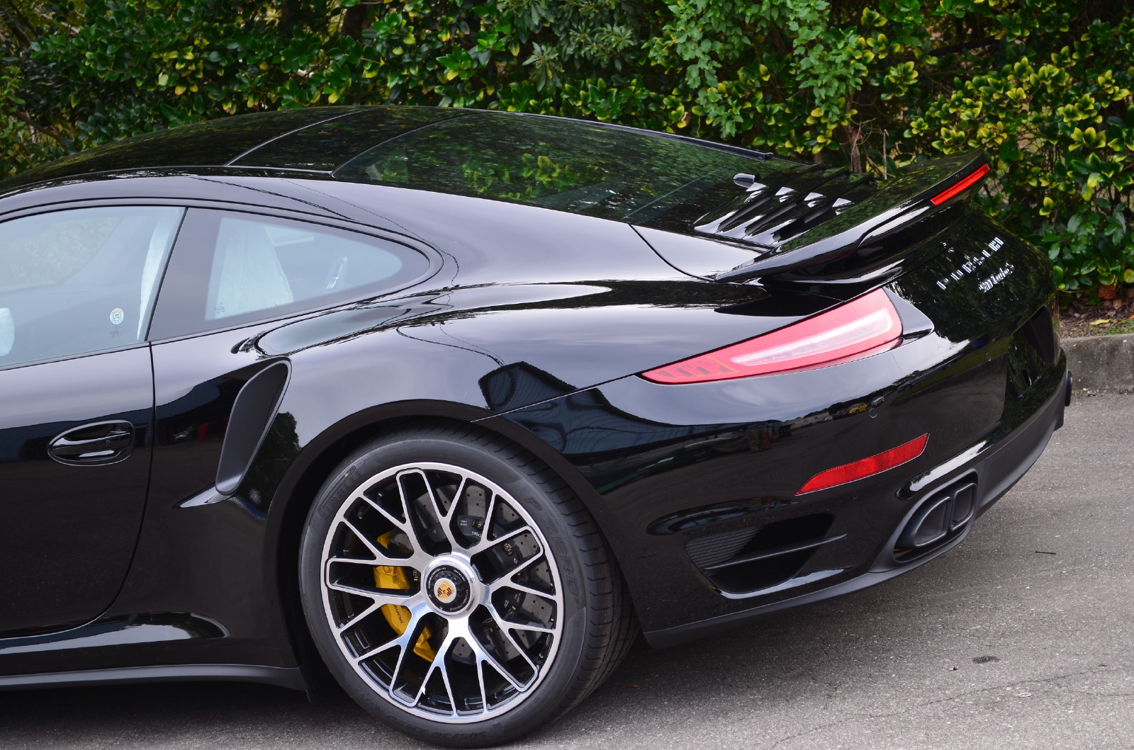 2014 porsche 991 911 turbo s 004 - 911 Porsche 2014 Price
