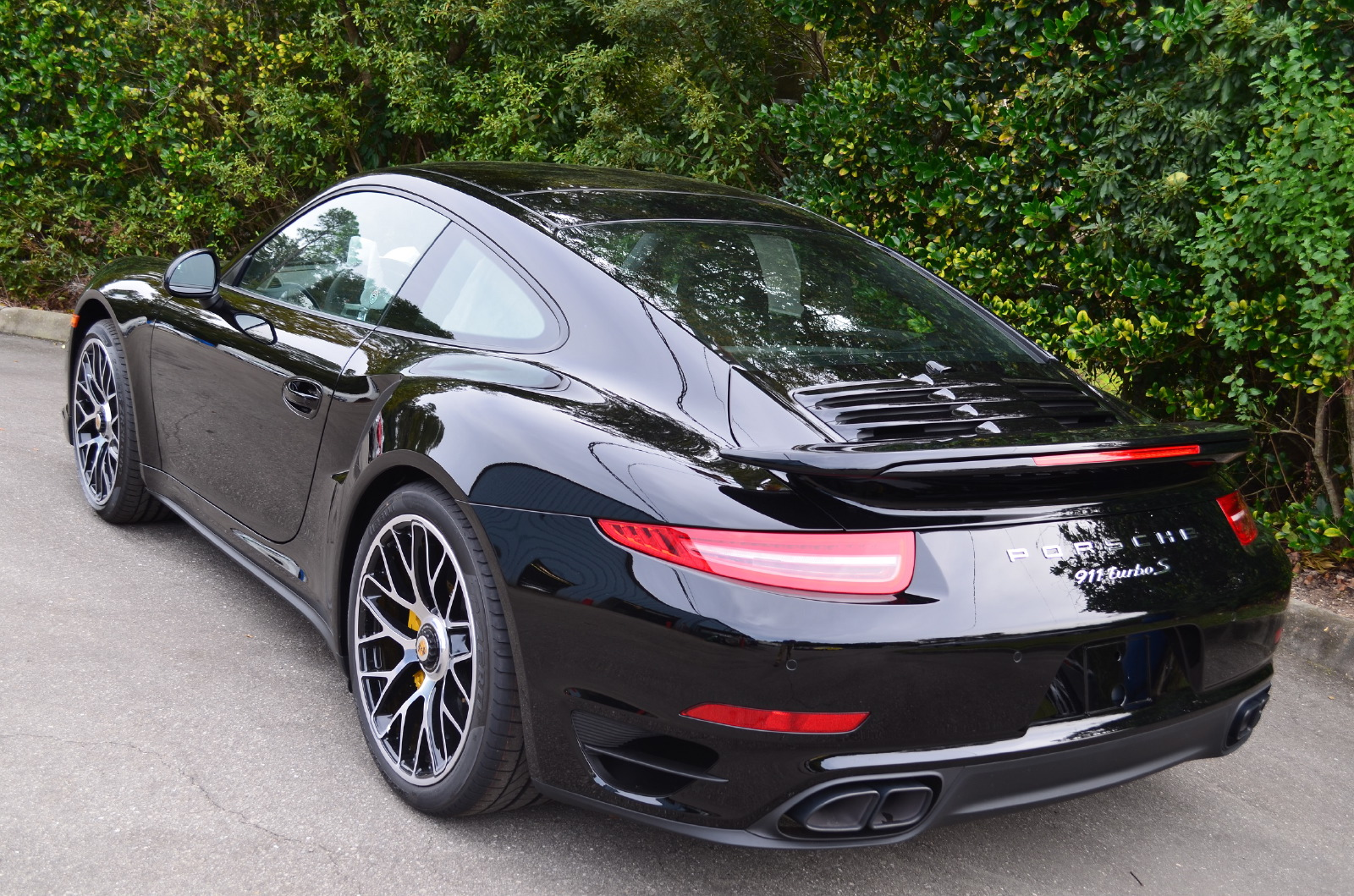 2014 Porsche 991 911 Turbo S Hitting Dealers In The Us