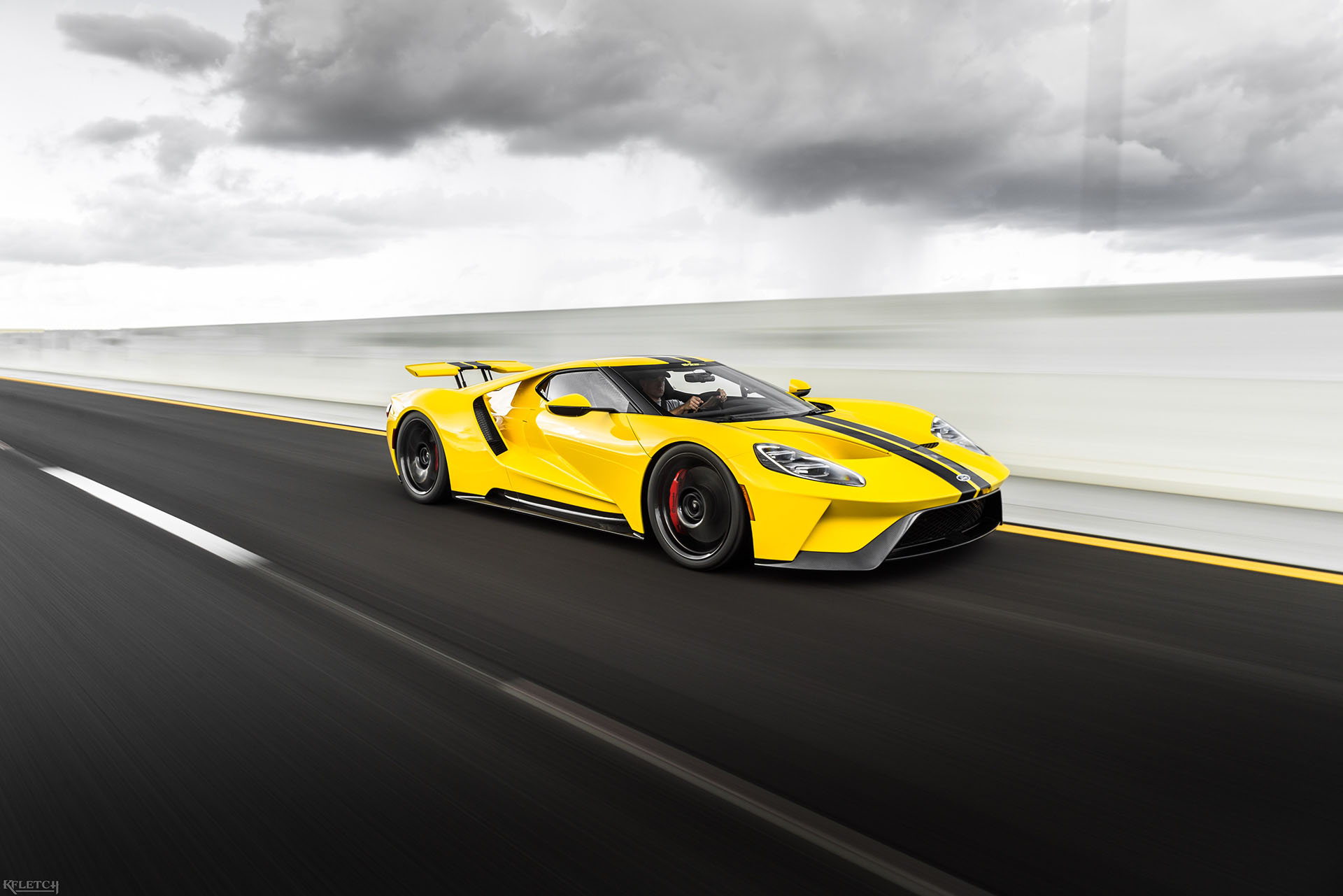 Ford Gt Coming Soon Congratulations Email Received From Ford On Allocation Results