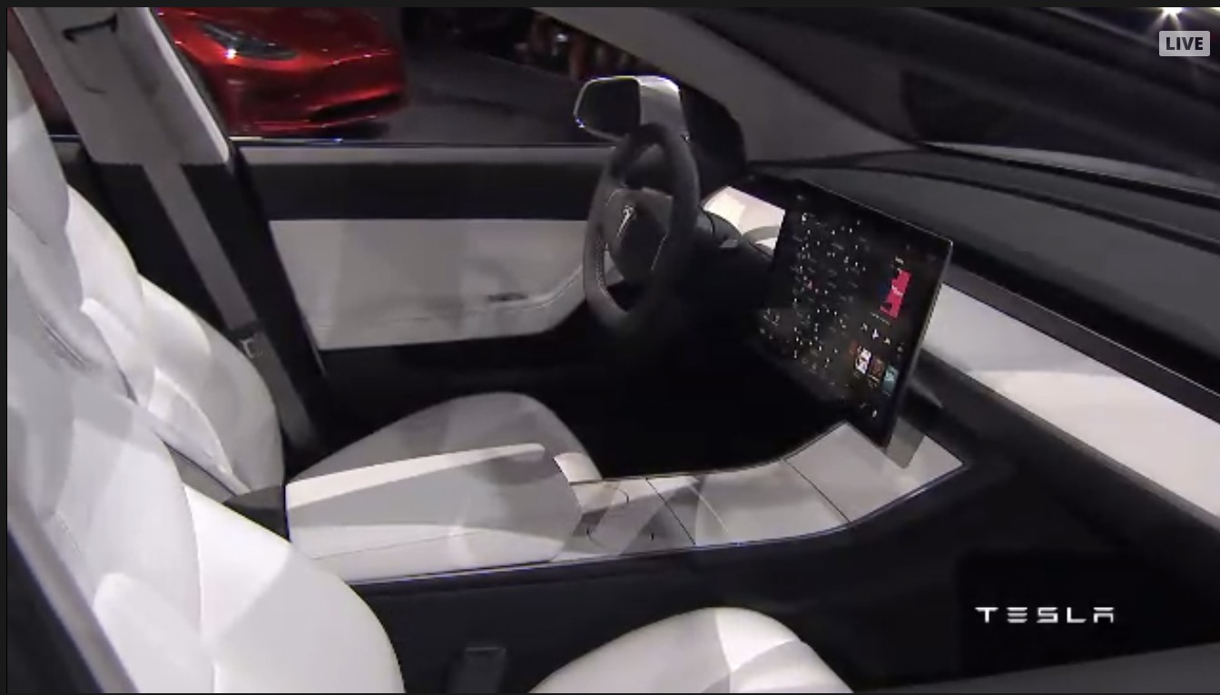 Tesla 3 - svetapple.sk