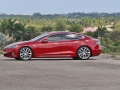 2016-Tesla-Model-S-P100D-Multi-Coat-Red-Arachnid-Wheels-015