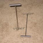 Viper Branding Irons