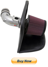 Mazdaspeed3 Cold Air Intake