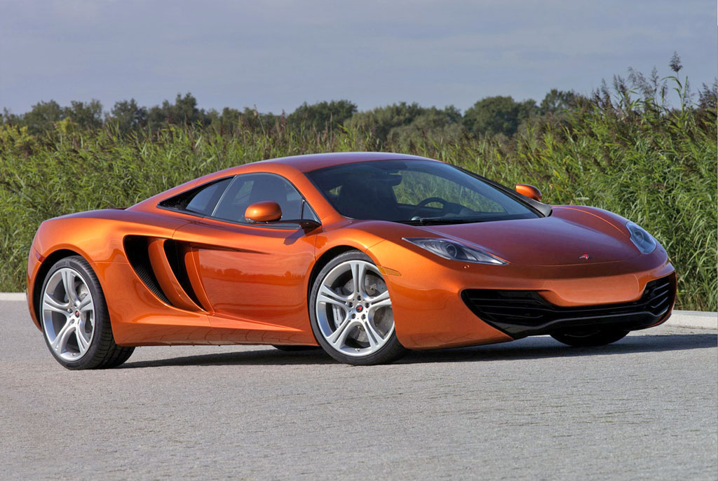 2012 mclaren mp4 12c pricing announced. Black Bedroom Furniture Sets. Home Design Ideas