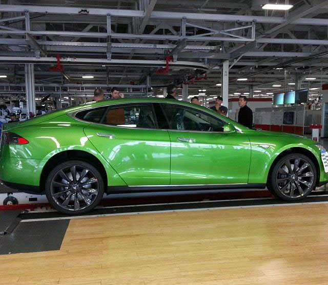 bright-green-tesla-model-s