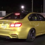 2015-BMW-M3-F80-Autsin-Yellow-Metallic