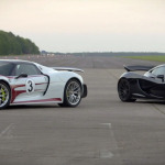 McLaren-P1-vs-Porsche-918-Spyder-vs-Ducati-1199