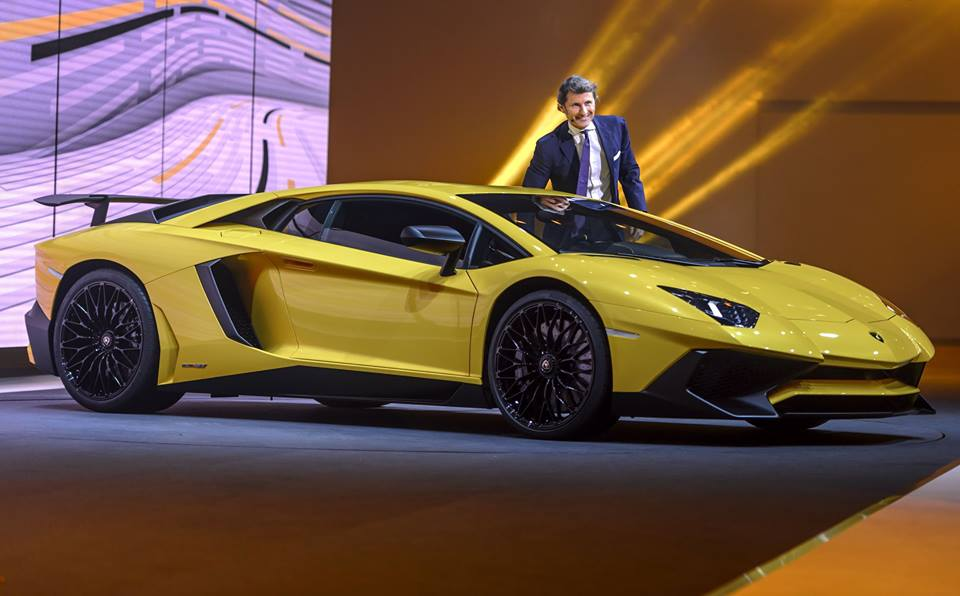 2012 Lamborghini Lp700 4 Specs And Ordering Guide