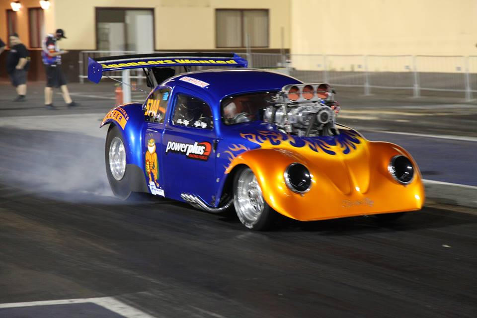 Drag Racing Down Under 1500hp Vw Dragtimes Com Drag