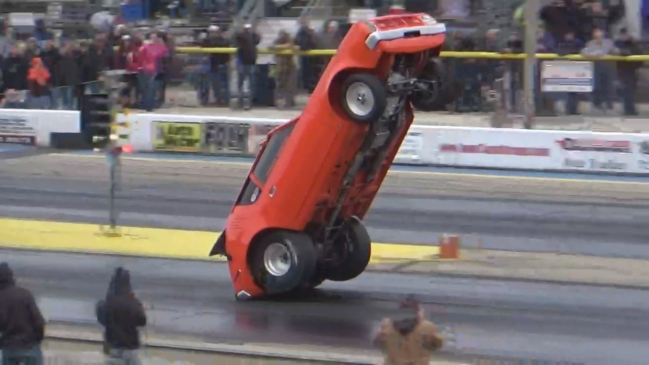 Wheelstand Wednesday The Good The Bad And The Ugly Dragtimes Com Drag Racing Fast Cars
