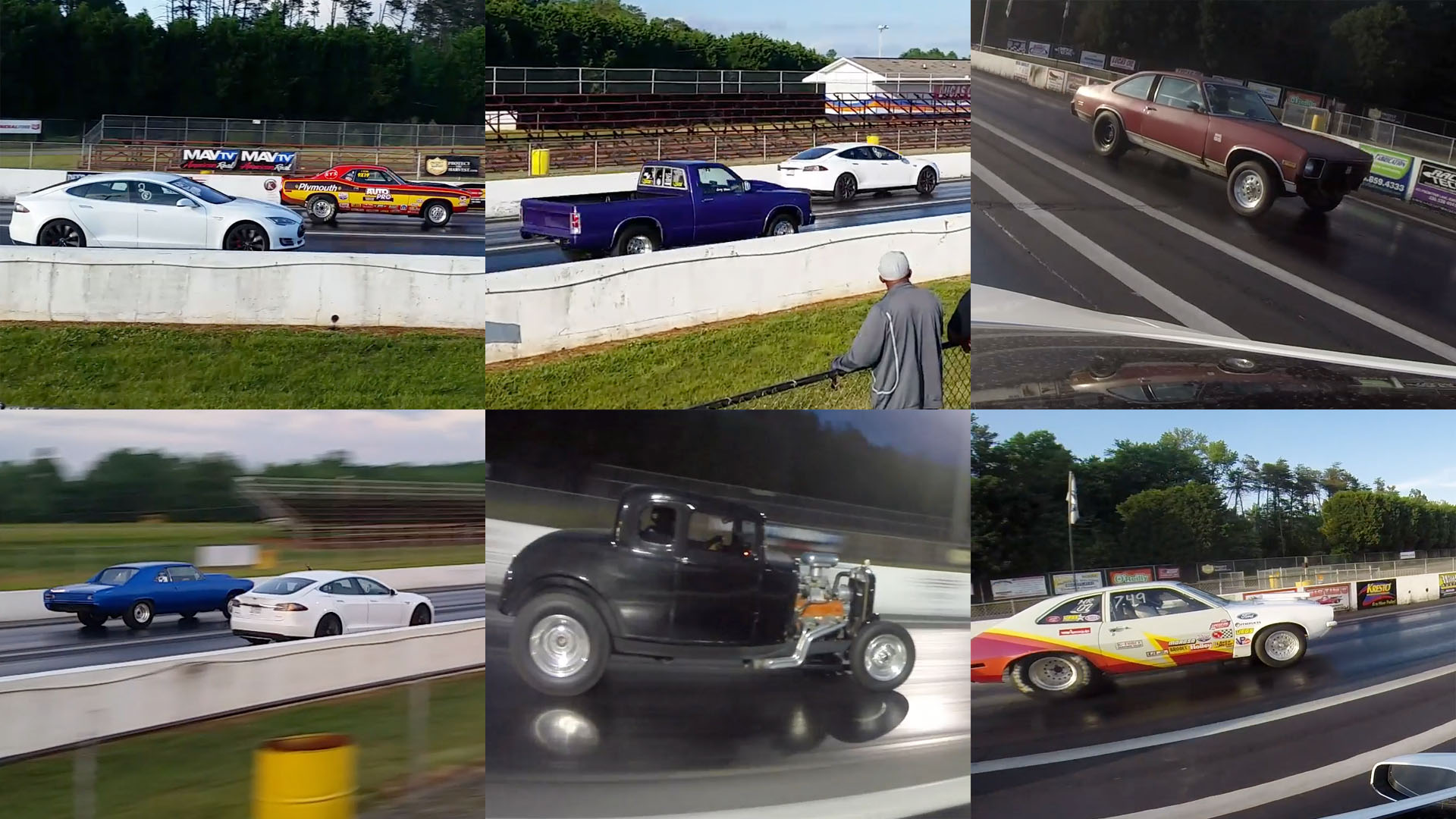 Archives for May 2015 | DragTimes.com Drag Racing, Fast Cars, Muscle ...