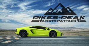 200+ MPH at the 2015 Pikes Peak Airstrip Attack
