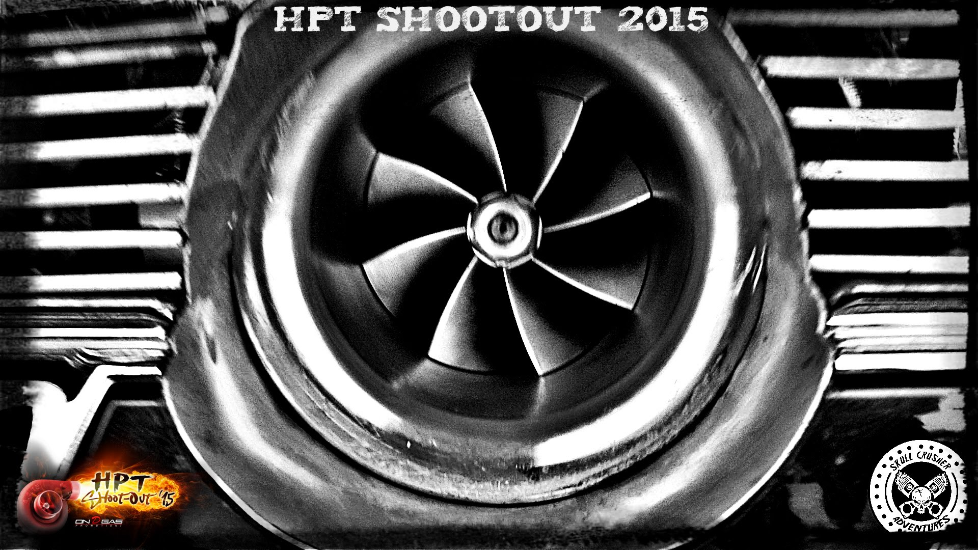 Baddest Pickups on the Planet HPT Shootout 2015