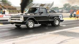 TTT '69 Chevy C10 Duramax Runs an 8.62 Quarter-Mile @ 161.25MPH 1