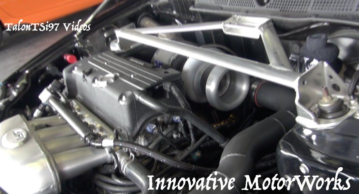 700HP IMW Honda Civic Battles Supercars