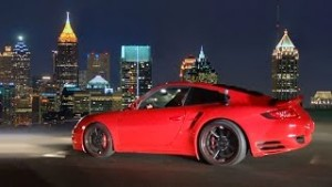 Street Racing Southern Style