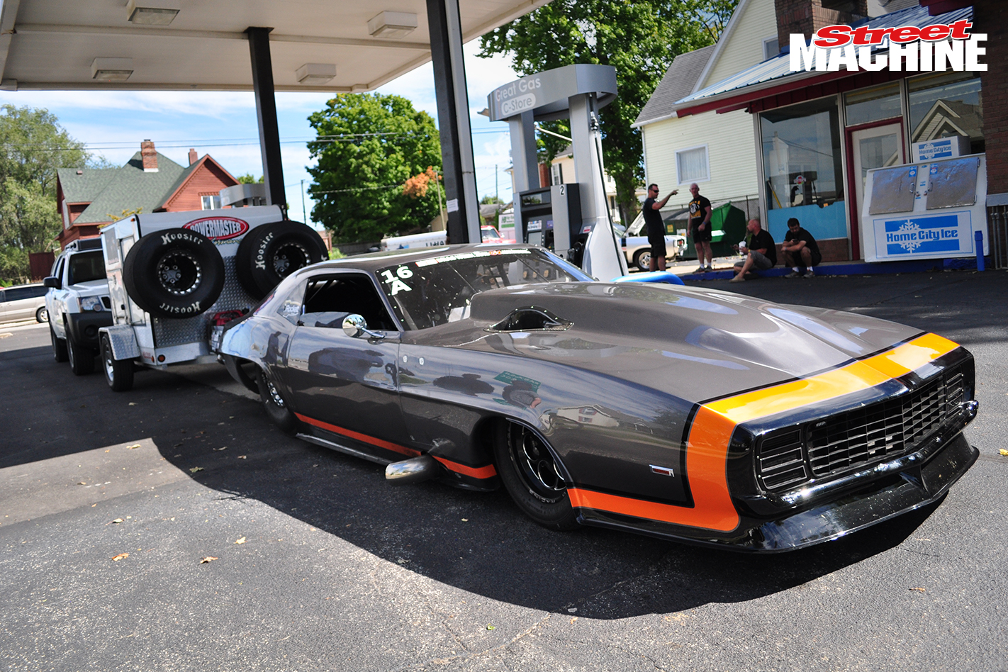 10 Fastest Rides of Drag Week 2015 | DragTimes.com Drag Racing, Fast ...