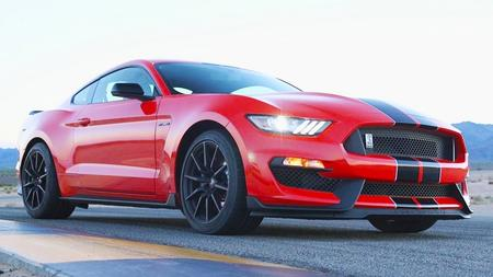 2016 Shelby GT350 - A Big Orange Middle Finger to Mediocrity