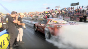 Atomic Fusion Vette Makes 6-Second Pass at 220MPH  01