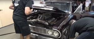 2000HP TT 1964 Chevy Malibu SS 01