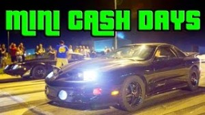 Cash Days - Dig Racing Mayhem in the Midwest